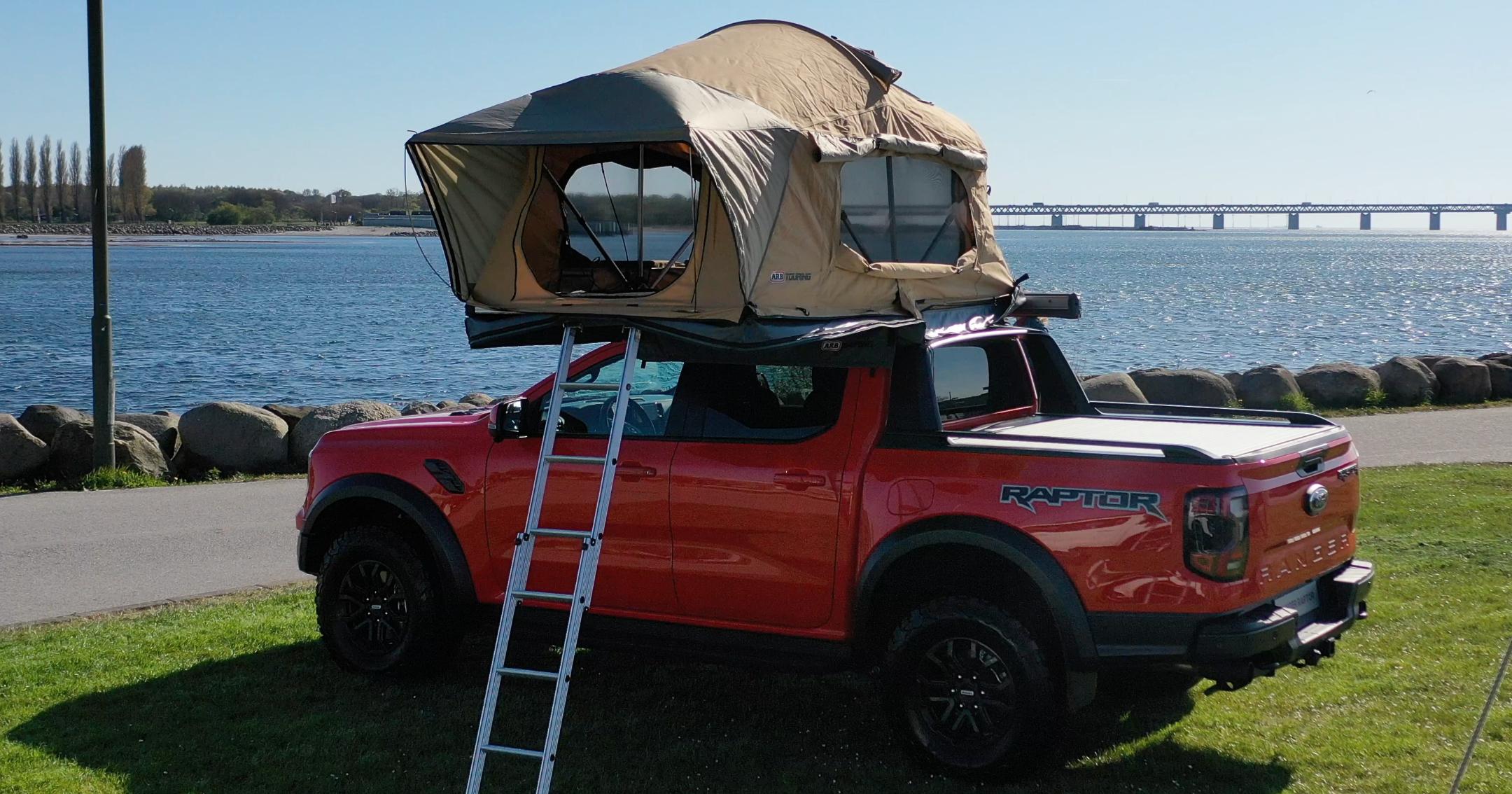 ford transit custom tillbehör